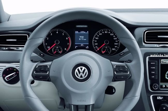 Volkswagen New Compac Coupe