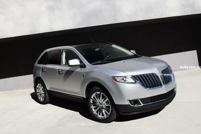 Lincoln MKX