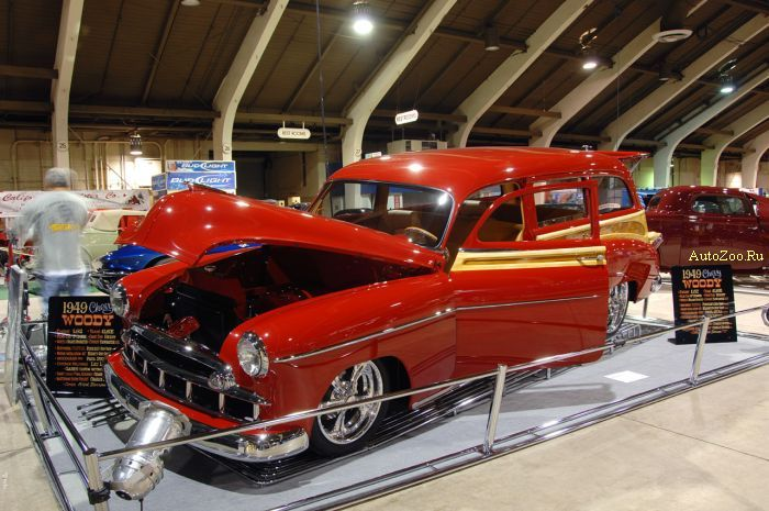 grand national roadster show