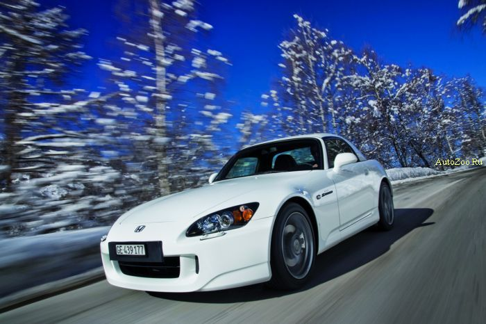 honda s200 ultimate edition