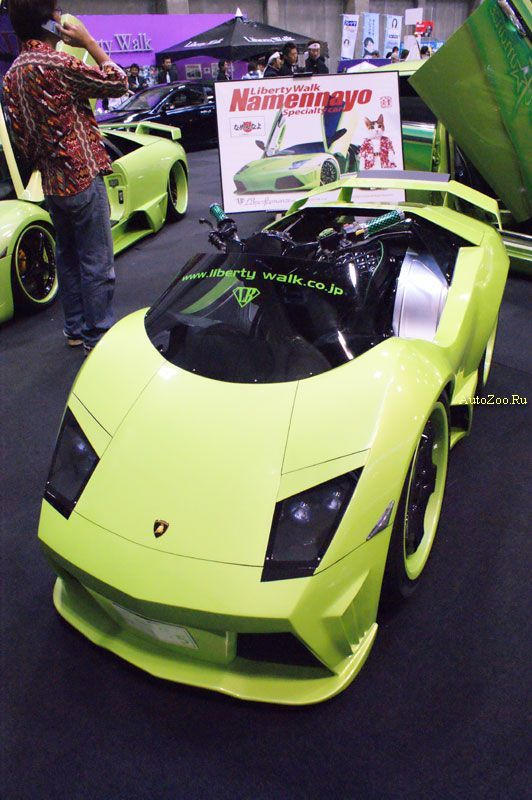 small children lamborghini