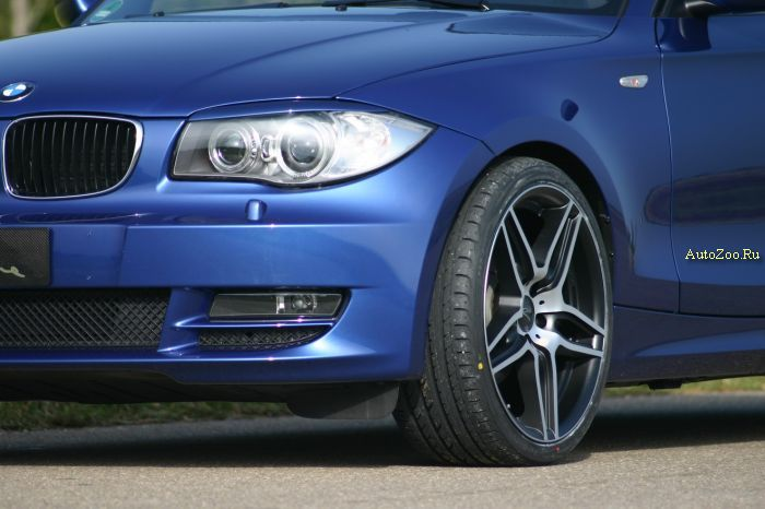 lumma design bmw 1series