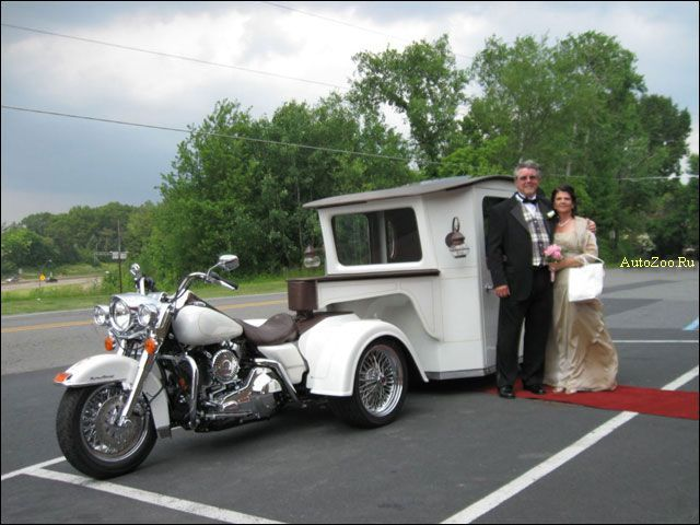 moto-wedding