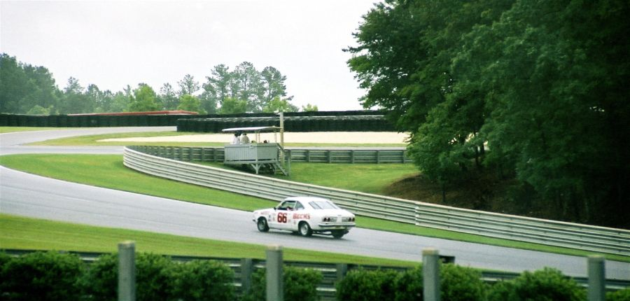 SARRC at Barber Motorsports