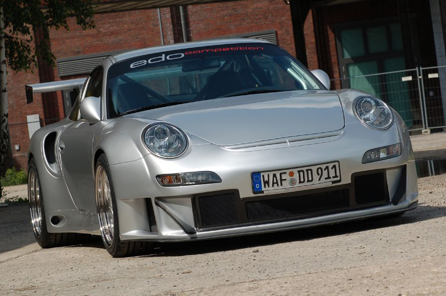 EDO Competition 997 GT2 R