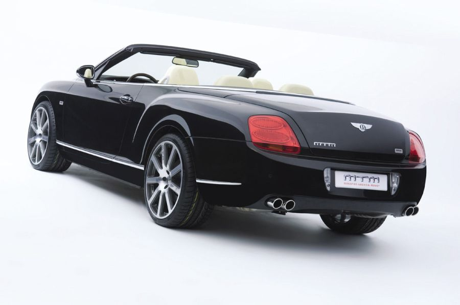 MTM Bentley GTC Birkin Edition