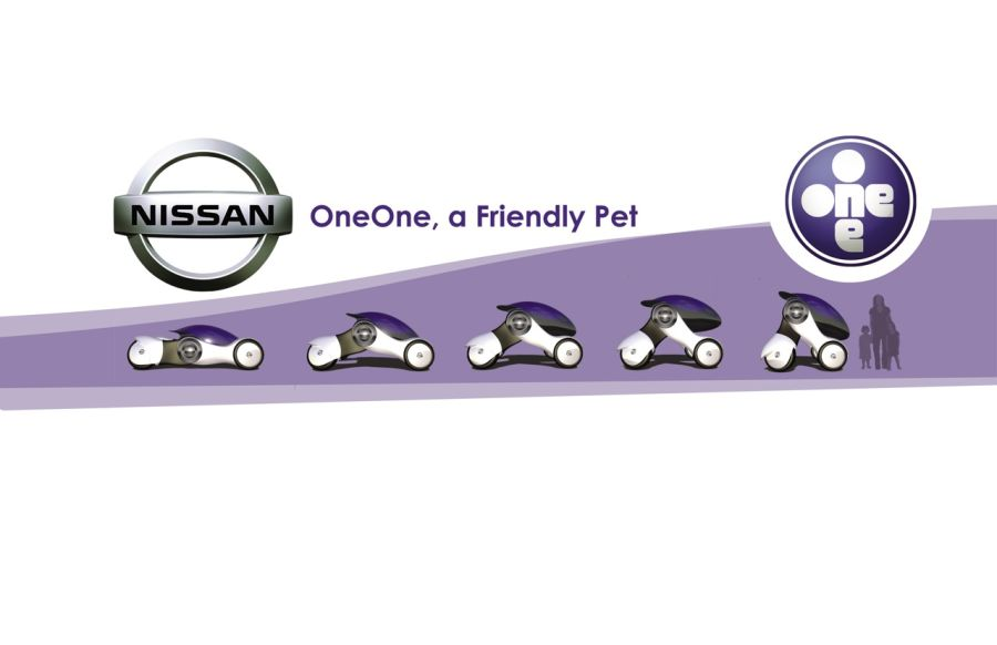 Nissan OneOne