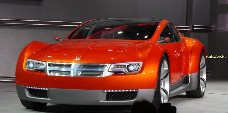 Chrysler Concepts
