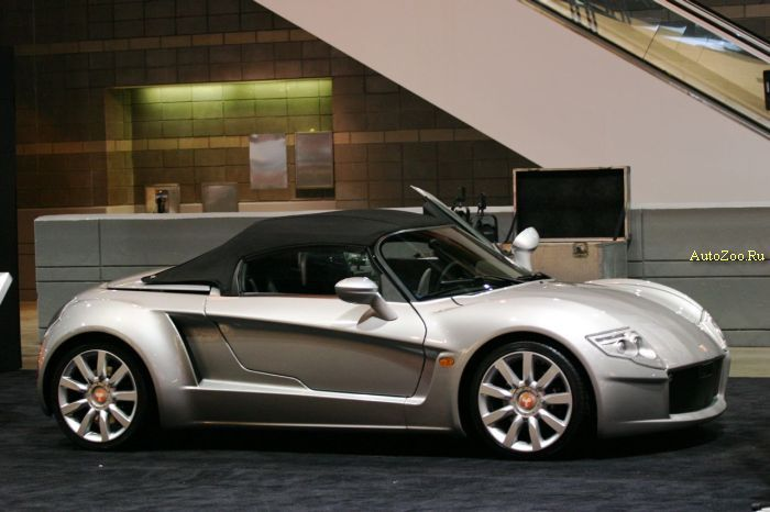 Yes! Roadster 3.2
