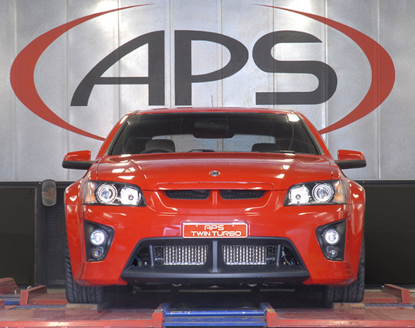 aps stealth hsv
