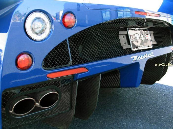 maserati mc12 for sale