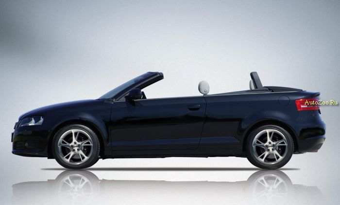 abt a3 convertible power s