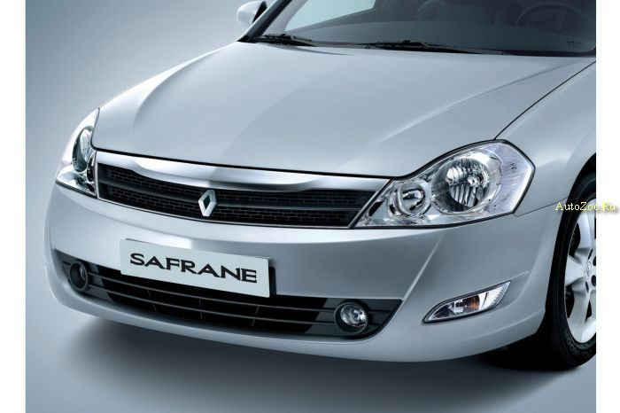 renault safrane new sedan