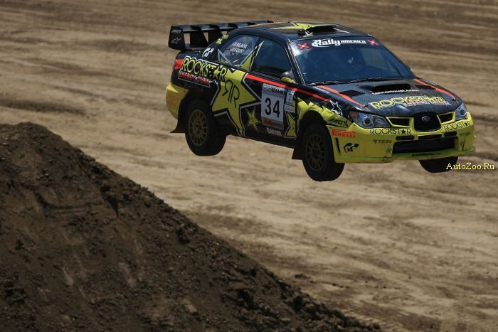 x games rally
