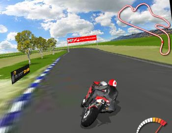 game moto gt racing