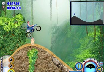 game moto racing