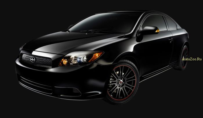 scion tc series 5