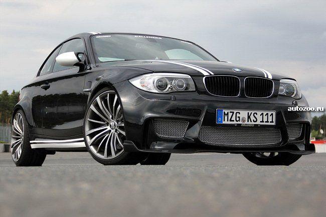 bmw 1 m coupe тюнинг kelleners